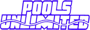 pools unlimited logo